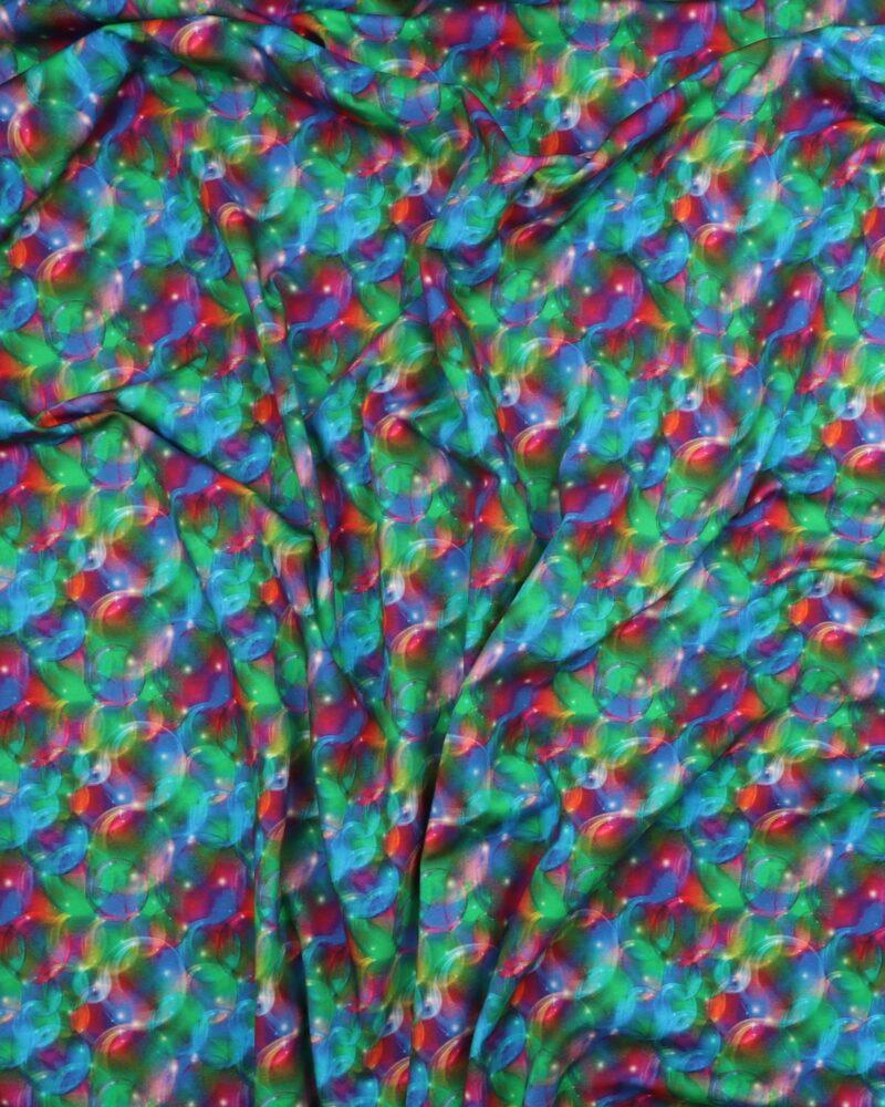 Farverige bobler - Jersey -