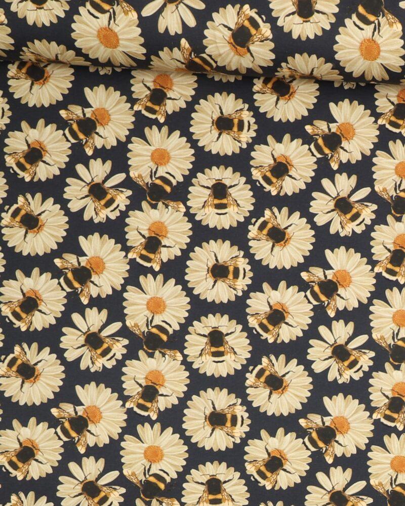 Blomster og brumbasser - Jersey -