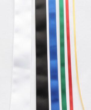 Satinbånd, Satin Luxe Double Face (3 - 40 mm) -