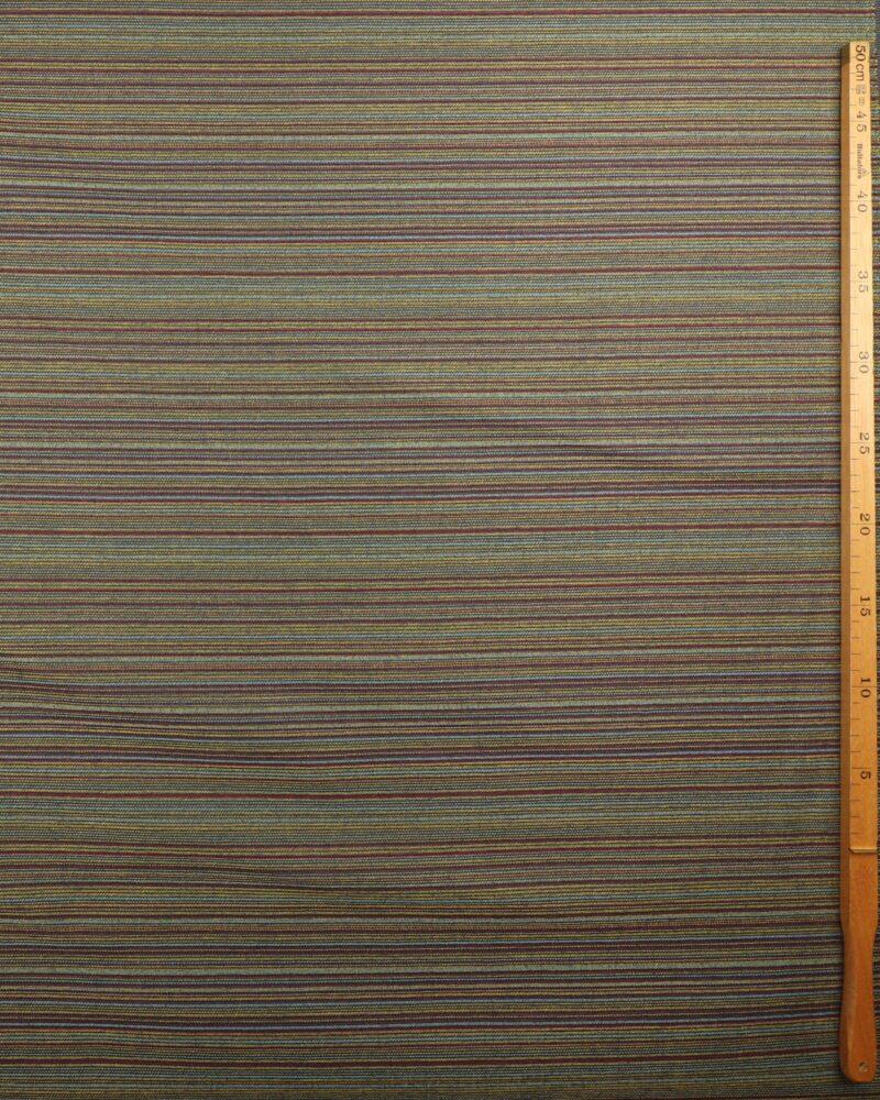 Smalle striber - Uld/polyester - Info mangler