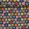 Fodbolde - Patchwork -