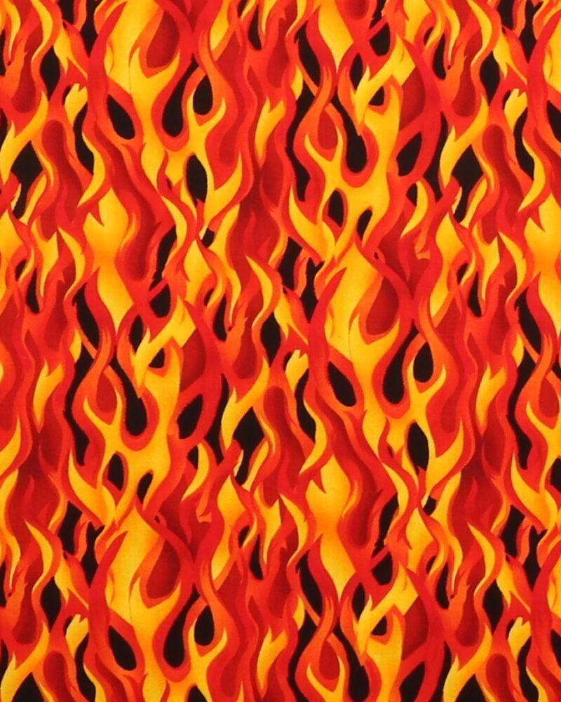 Flammer - Patchwork -