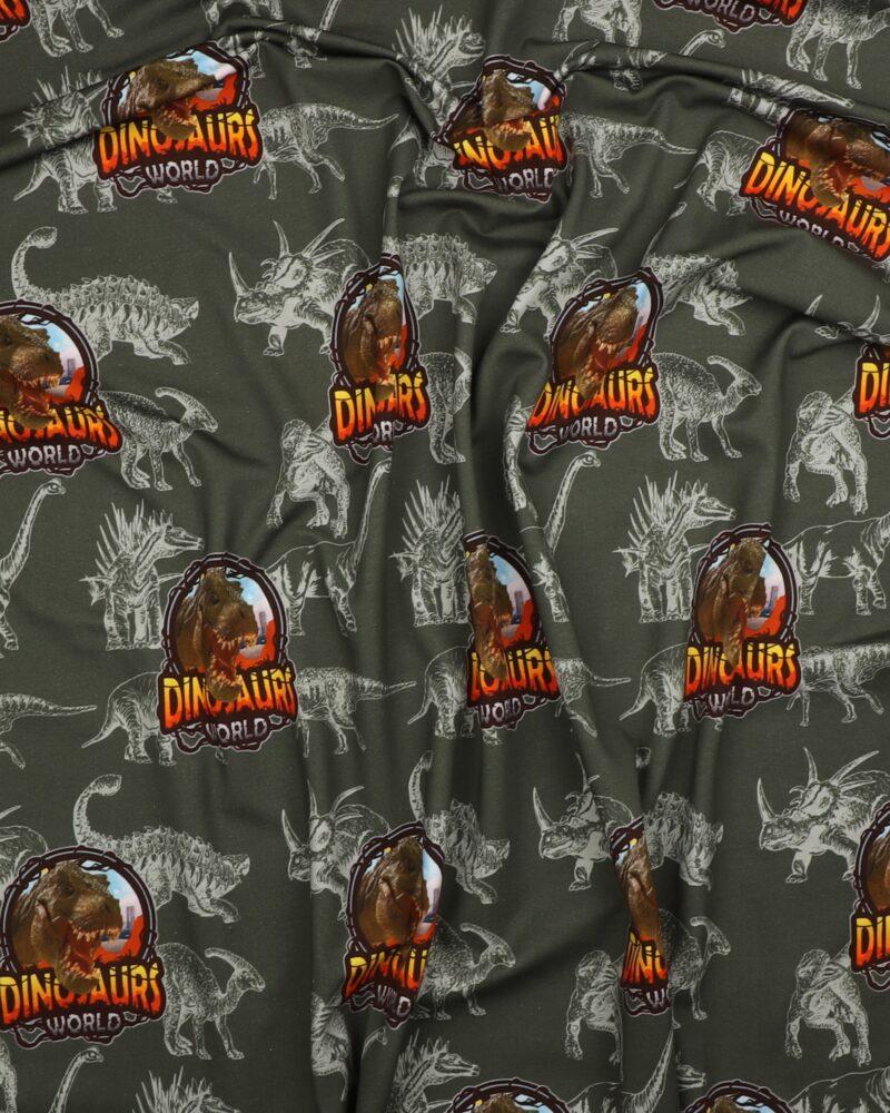 Dinosaurs world - Jersey -