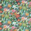 Alfie, Kat blandt blomster - Patchwork -