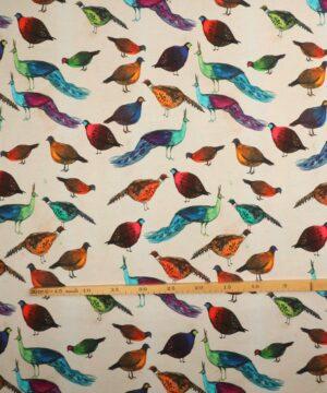 Fugle - Jersey (GOTS certificeret) -