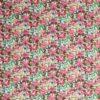 Alfie, Pink blomster- Patchwork - Info mangler