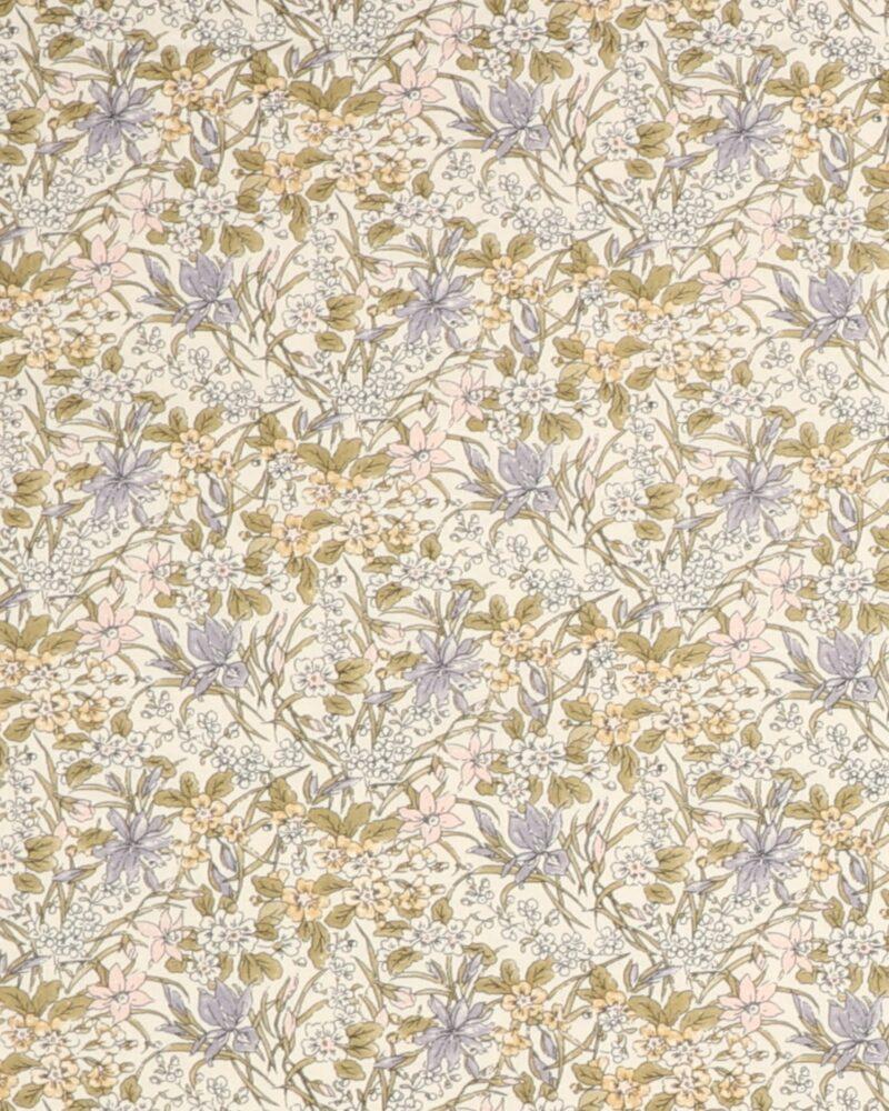 English Garden Collection Ricardo, lilla blomst - Liberty -