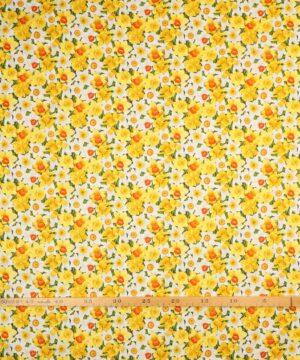 Summer Garden Daffodil - Patchwork - Info mangler