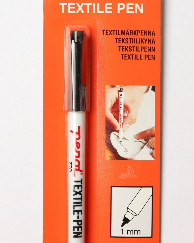 Penol tekstiltusch -