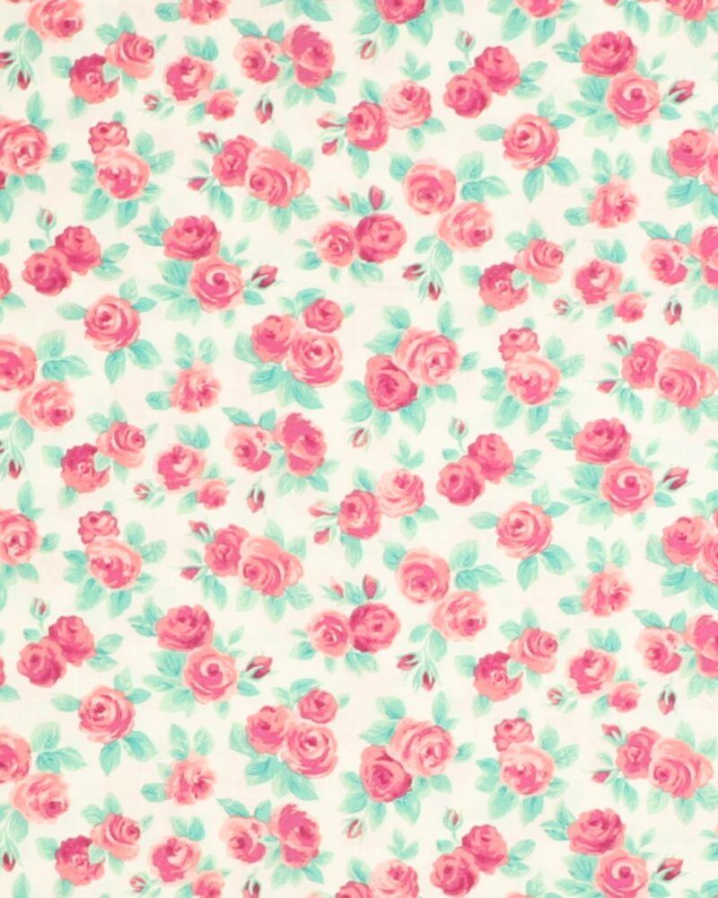 Flower Show, Ascot rose - Liberty -