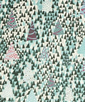 Season´s Greetings, Sparkling Forest - Liberty -