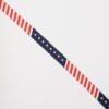 Stars and stipes elastik, 25 mm -