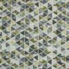 Grafisk mønster - Møbelstof -
