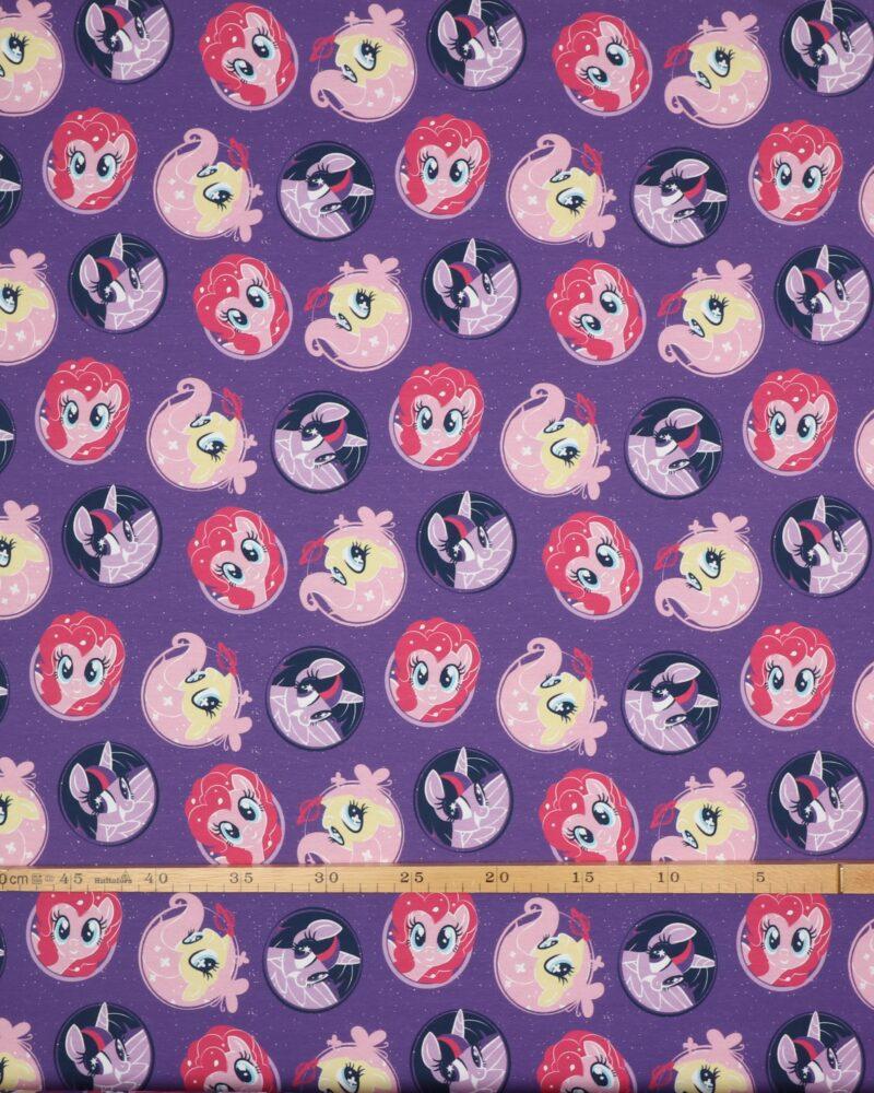 My Little Pony - Jersey - Info mangler
