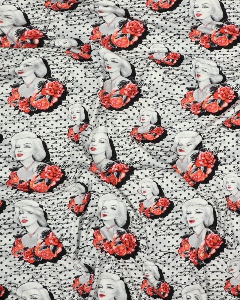 Marilyn Monroe - Jersey -