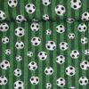 Fodbolde - Jersey - Info mangler