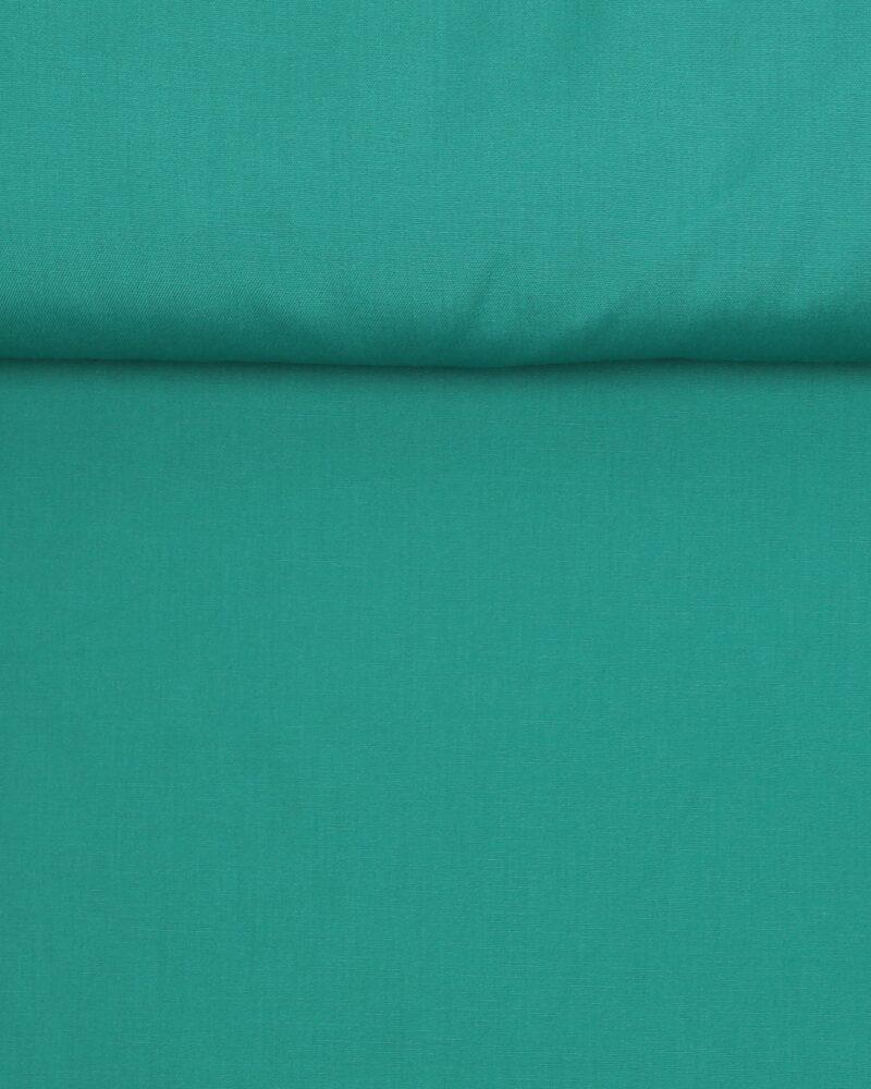 Grøn - Bomuld/polyester -