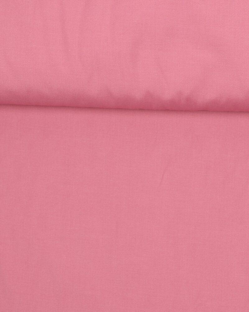 Rosa - Bomuld/polyester - Info mangler