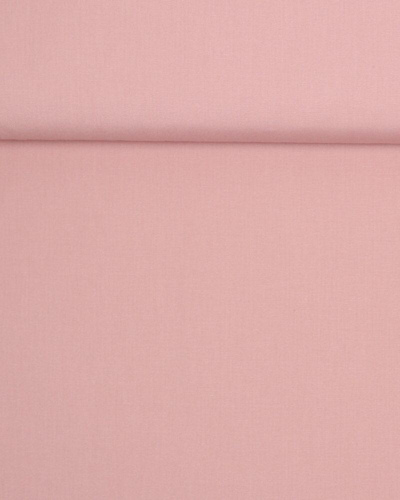 Lyserød - Bomuld/polyester -