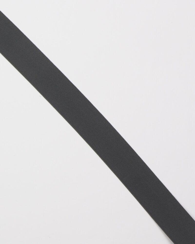Grå - 40 mm elastik -