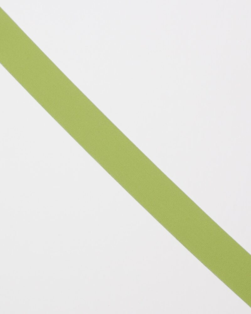 Lime - 40 mm elastik -