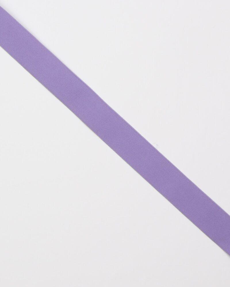 Lilla - 30 mm elastik -