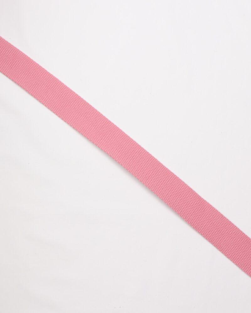 Rosa - Gjordbånd 32 mm -