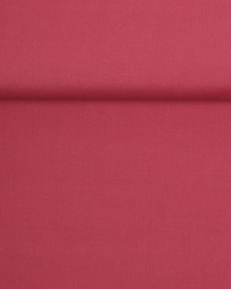 Cerise - Bomuld/polyester -