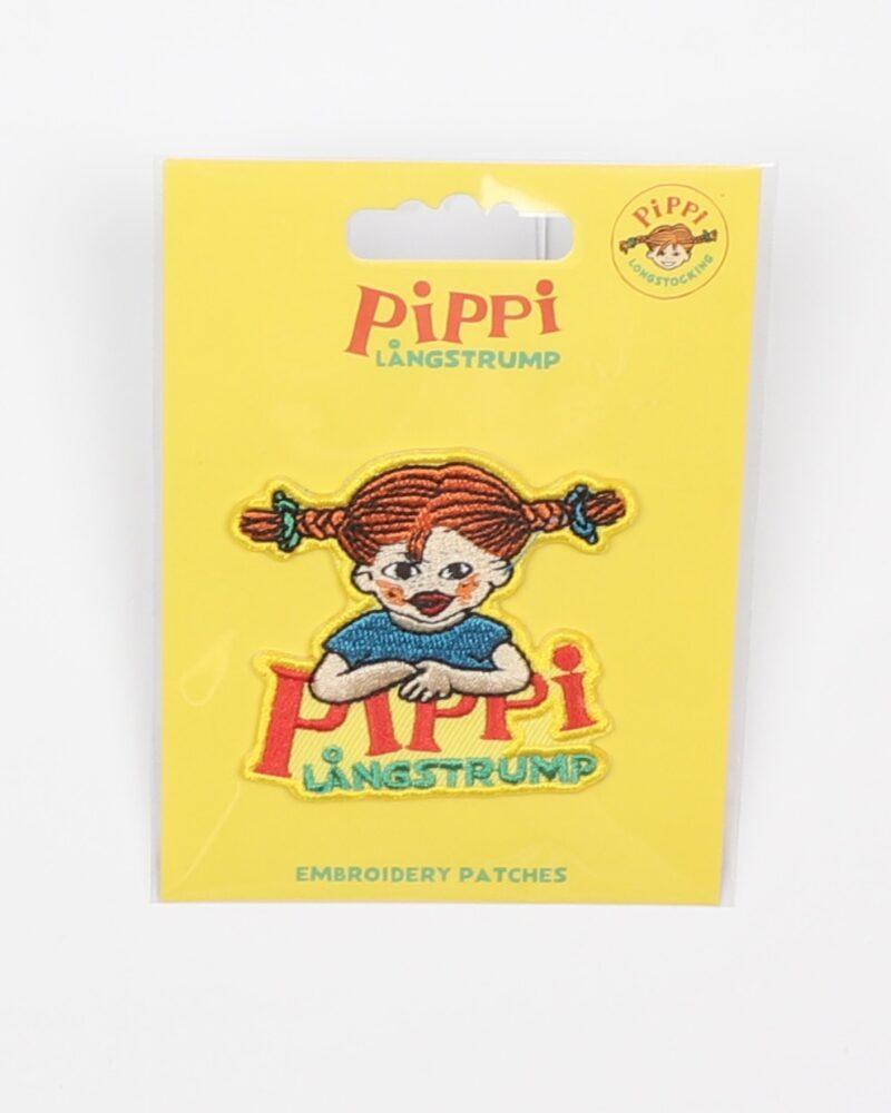 Pippi, strygelap -
