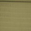 Lys olivengrøn m. mønster - Bomuld -