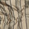 Gyldenbrune striber - Silke -