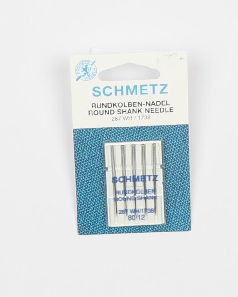 Schmetz Rundkolbenål str. 80 -