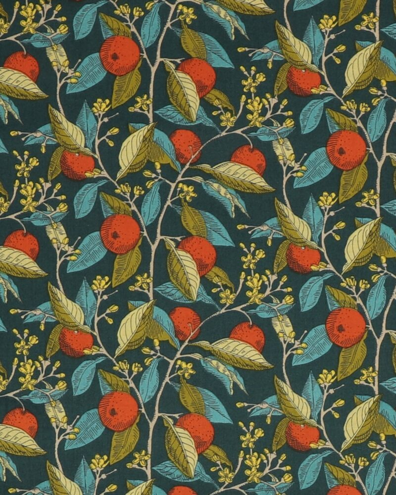 The Summer House Collection - Liberty - Info mangler