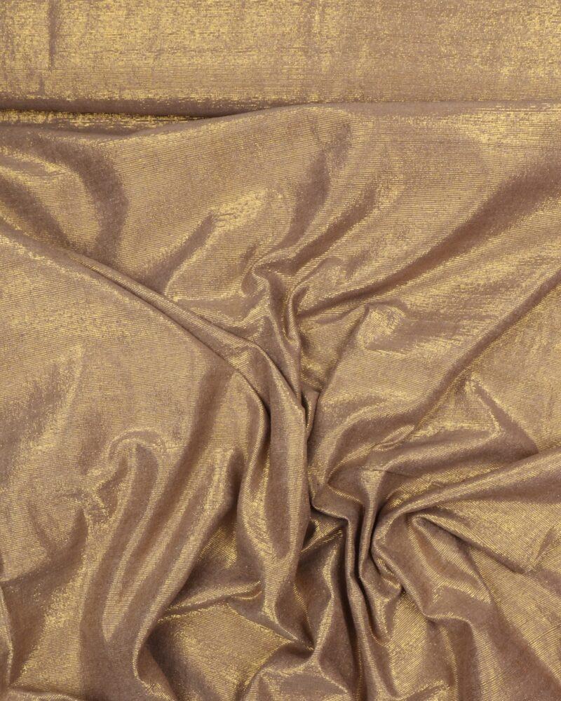 Lys brun/guld - Silke -