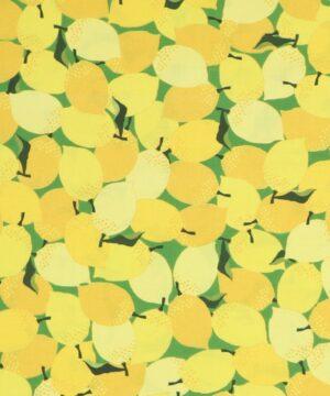 Citroner - Patchwork -