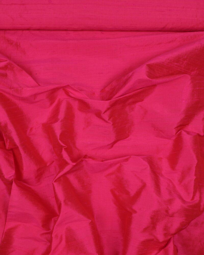 Fuchsia pink - Thaisilke - Info mangler