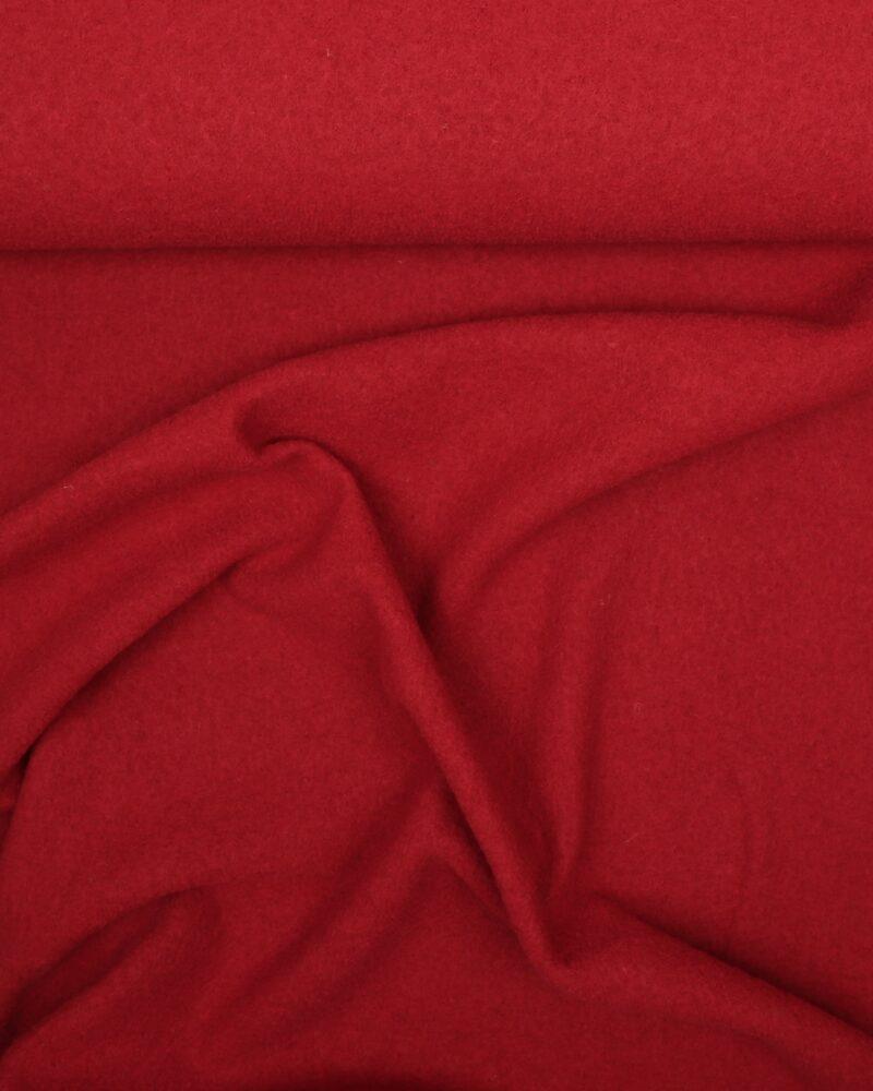Rød - Uld -