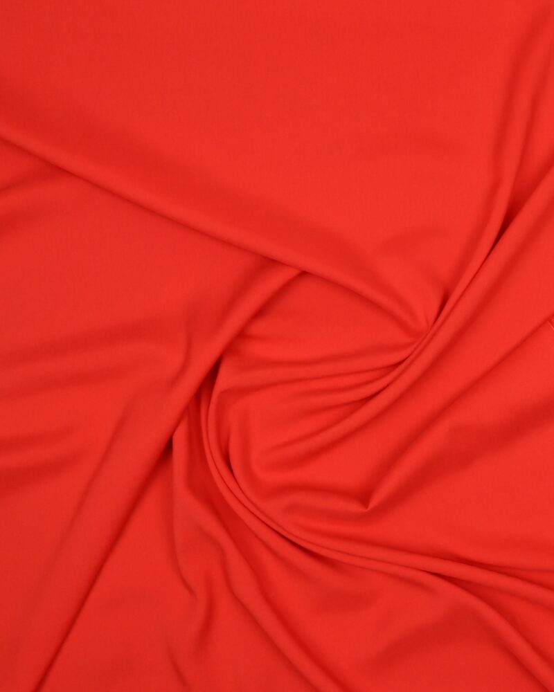 Rød - Viskose -
